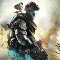 Tom Clancy's Ghost Recon Future Soldier Wallpaper