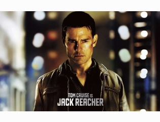 Tom Cruise In Jack Reacher Hd Wallpapers