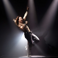 Tom Cruise In Rock Of Ages Wallpapers