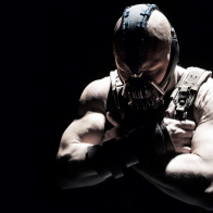 Tom Hardy In The Dark Knight Rises Wallpapers