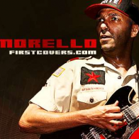 Tom Morello Cover