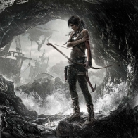 Tomb Raider Game Wallpaper