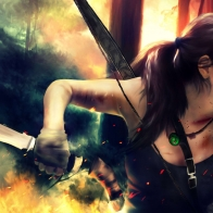 Tomb Raider Reborn Hd Wallpapers