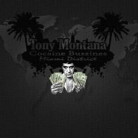 Tony Montana Wallpaper