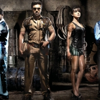 Toofan (zanjeer) Movie Hd Wallpaper