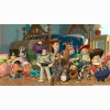Toy Story 2 Characters Wallpaper