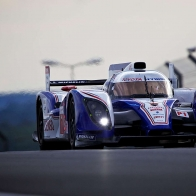 Toyota Ts030 Hybrid Wallpapers