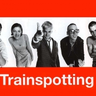 Trainspotting Wallpaper