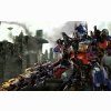 Transformers 3 Optimus Prime Wallpapers