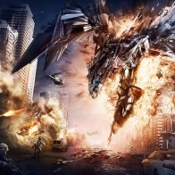 Transformers 4 Artwork Hd Wallpapers
