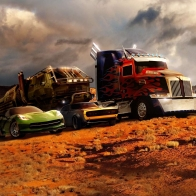 Transformers 4 Autobots Hd Wallpapers