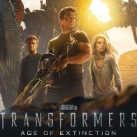 Transformers Age Of Extinction Movie