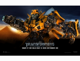 Transformers Ii Revenge Of The Fallen Wallpaper