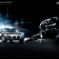 Transformers Jazz Wallpapers