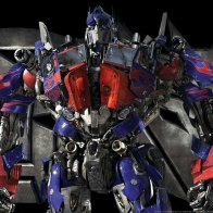 Transformers Optimus Prime Game Wallpapers