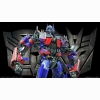 Transformers The Game Optimus Wallpaper