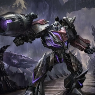 Transformers War For Cybertron Game Hd Wallpapers