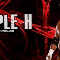 Triple H Cover