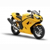 Triumph Daytona Wallpapers