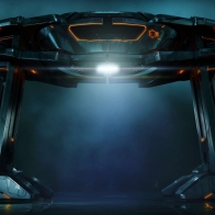 Tron Legacy Concept Hd Art Wallpapers
