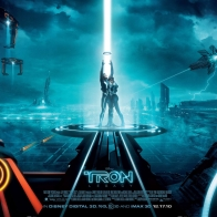 Tron Legacy High Resolution Wallpapers