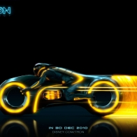 Tron Legacy Lightcycle Wallpapers