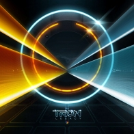 Tron Legacy Movie Wallpapers