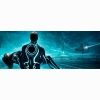 Tron Legacy Tripple Monitor Wallpapers