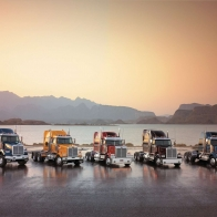 Truck Cars Wallpaper