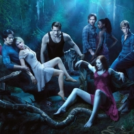 True Blood Season 3 Wallpapers