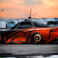Tuning Mazda Rx7 Virtual Tuning