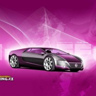 Tuning Wallpaper