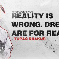 Tupac Quote Cover