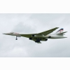 Tupelov Tu 144ll Russian Air Force Wallpaper
