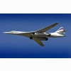Tupolev Tu 160 Blackjack Wallpaper