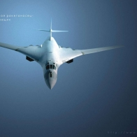Tupolev Tu 160 Wallpaper