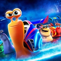 Turbo Movie Wallpapers
