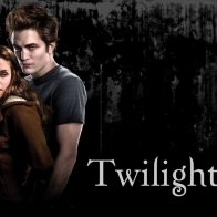 Twilight Bella Swan And Edward Cullen Wallpaper