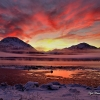 twilight cook inlet alaska,nature landscape Wallpapers, nature landscape Wallpaper for Desktop, PC, Laptop. nature landscape Wallpapers HD Wallpapers, High Definition Quality Wallpapers of nature landscape Wallpapers.