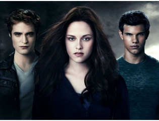 Twilight Eclipse New Official Poster Wallpapers