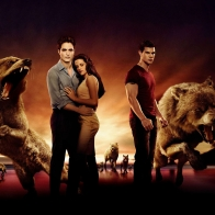 Twilight Saga Breaking Dawn Part 2 2012 Wallpaper