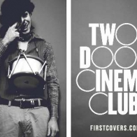 Two Door Cinema Club Cover