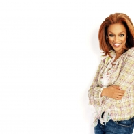 Tyra Banks 1 Wallpapers