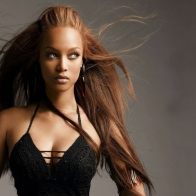Tyra Banks 7 Wallpapers