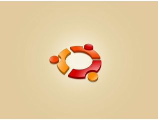 Ubuntu Logo Wallpapers