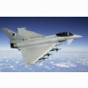 Uk Air Force Typhoon Zj930 Wallpapers