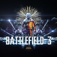 Ultimate Battlefield 3 Wallpapers