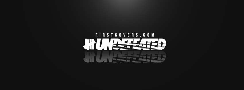 Undefeated Cover 588 : Hd Wallpapers