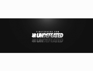 Undefeated Cover 588
