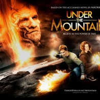 Under The Mountain Movie Wallpaper